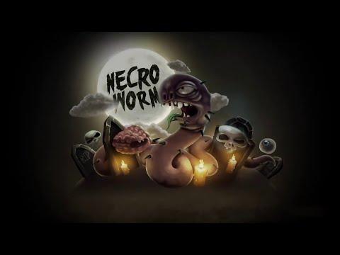 QuickLook - NecroWorm |