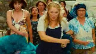 Video Dancing Queen - Mamma Mia download MP3, 3GP, MP4, WEBM, AVI, FLV Juni 2018