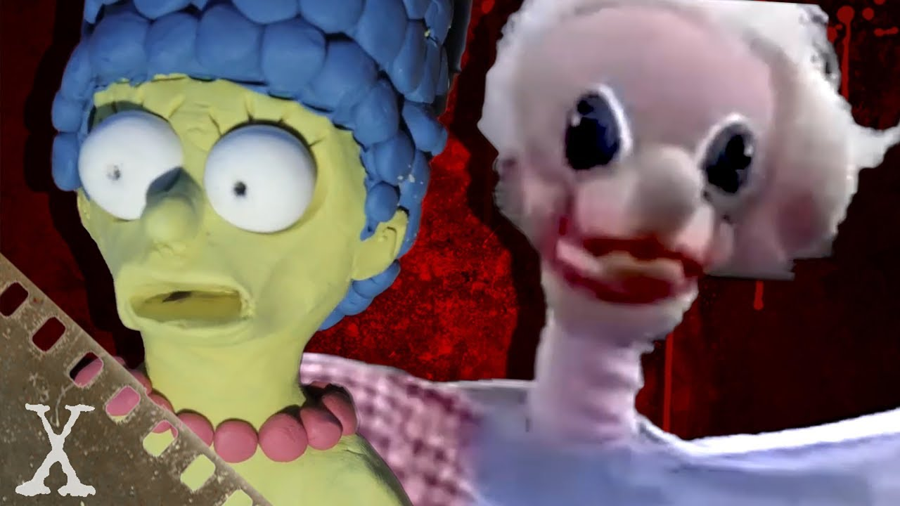 5 Videos From The Weird Side Of Youtube Cc 10