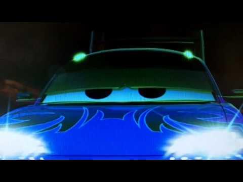 Cars Life  Full Movie