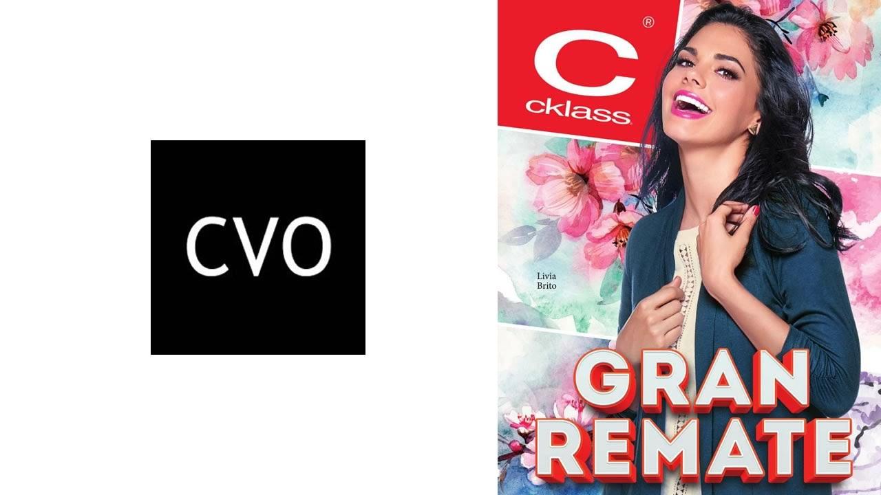 a6765b9f2afa Gran Remate Cklass 2016: Catálogo de Ofertas en Calzado y Ropa