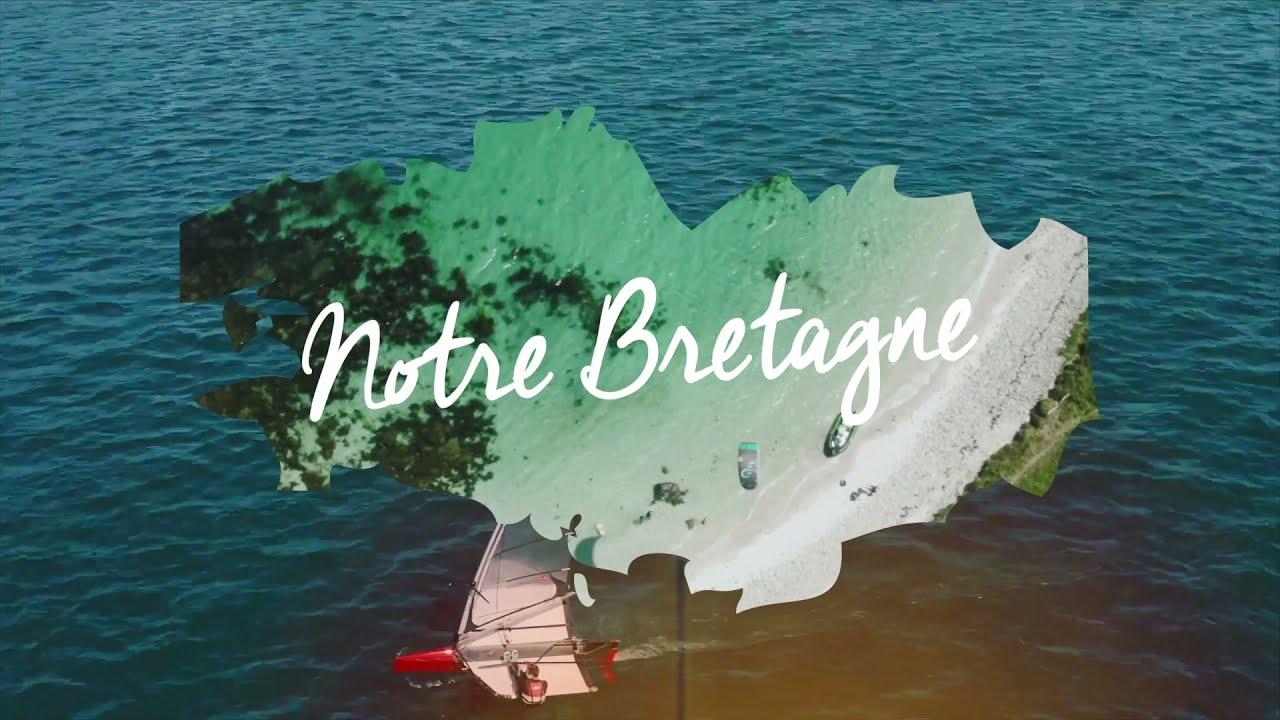 💙 Notre Bretagne 🌊  EP1 - Tom Laperche