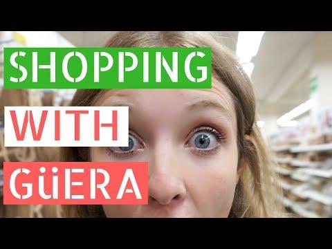 Shopping with Güera // Gringos in Mexico City Vlog