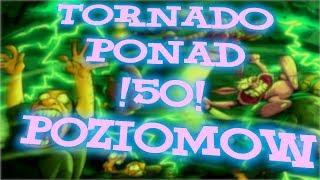 PONAD 50 POZIOMÓW W MOMENT! - SHAKES AND FIDGET #43
