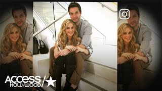 Exclusive: Inside Tara Lipinski's Engagement Party! | Access Hollywood