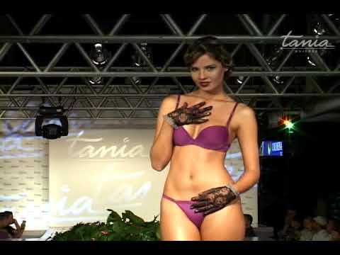 Desfile centro comercial el tesoro 2008 youtube - Desfiles ropa interior femenina ...