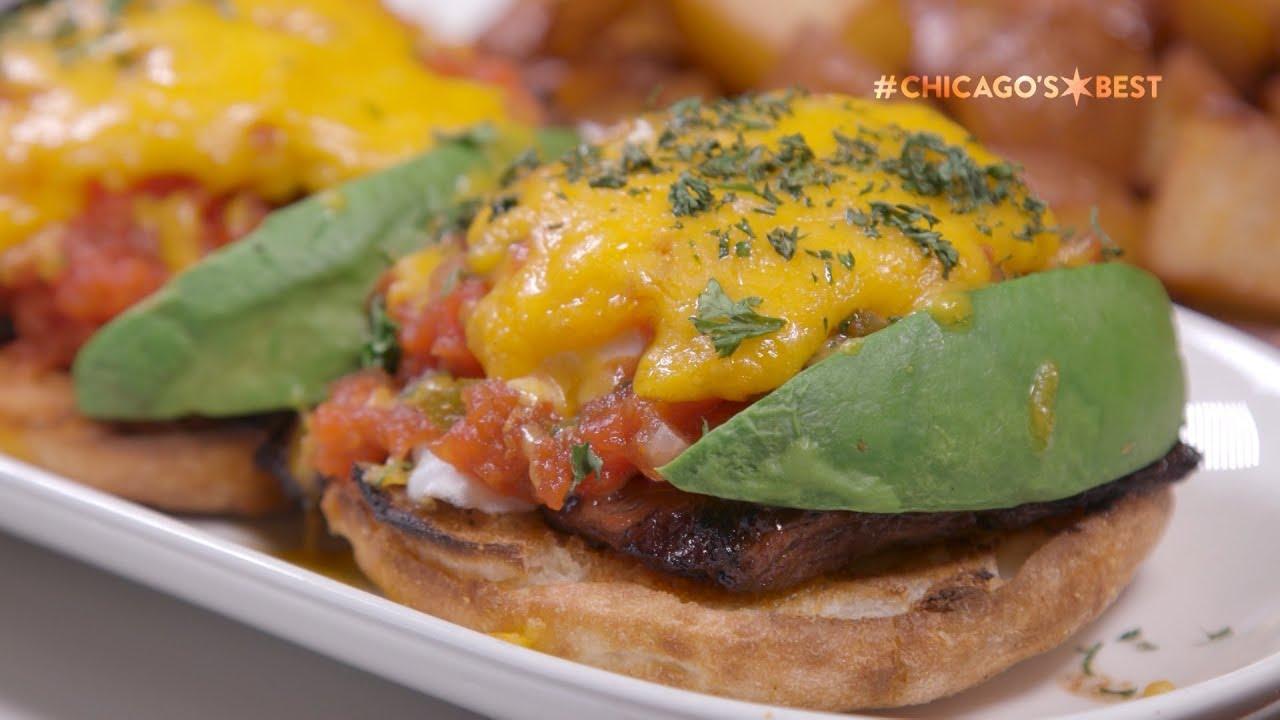 Chicago S Best Breakfast Katie S Kitchen Youtube