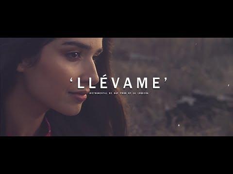 LLÉVAME - INSTRUMENTAL DE RAP USO LIBRE (PROD BY LA LOQUERA 2017)