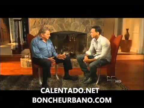 Romeo Santos- Entrevista en Don Francisco # 1
