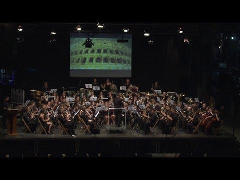 Coliseum (Hugo Chinesta) - Banda Simfònica d'Algemesí