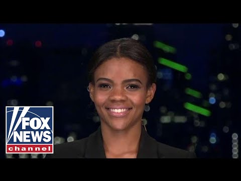 Candace Owens: Democrats want black people to fail