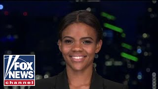 Candace Owens takes on House Judiciary Democrats; Turning Point U.S.A. communications director Candace Owens and civil rights attorney Leo Terrell ...