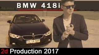 Машина латентного эгоиста.  BMW 4 series F32/F33/F36 Gran Coupe.