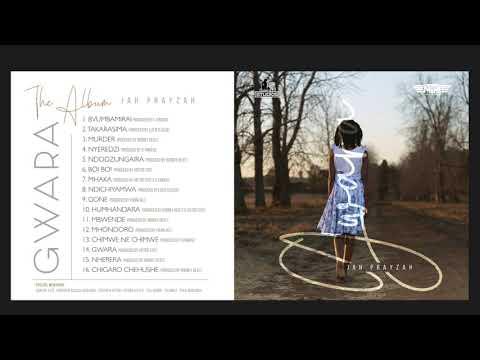 Download Jah Prayzah - Gone (Gwara Album Official Audio)