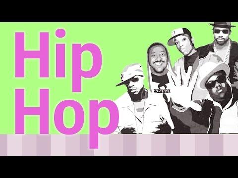 Hip Hop Nasıl Ortaya Çıktı? Nereden Geldi? - Neyin Nesi? #2
