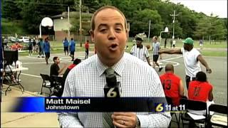 Matt Maisel Sports/News Resume Reel
