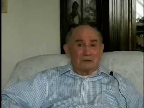 Interview with Albert A. D'Amico, WWII veteran. CCSU Veterans History Project