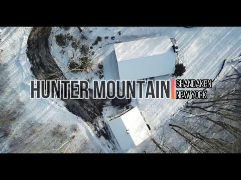 Hunter Mountain - Shandaken - New York