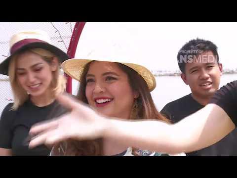 NGOPI DARA - Ngobrol Seru Bareng Mantan Penyanyi Cilik Joshua Dan Tasya (30/9/18) Part 1