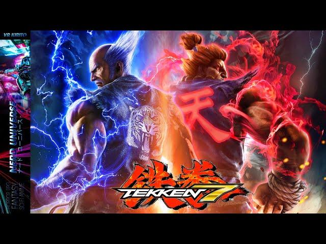 Tekken 7 Ranking Matches | Kloppt-Kiri-Edition ✮ Playstation 4 Pro