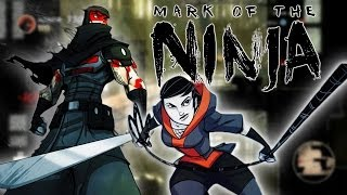 I AM BEST NINJA | Mark of the Ninja