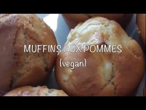 muffins-aux-pommes-(recette-vegan)