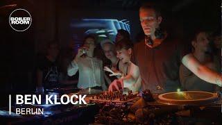 Ben Klock Boiler Room Berlin DJ Set