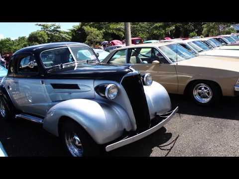 Autoshow A Fuego en Añasco Puerto Rico