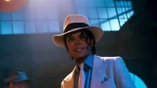 Michael Jackson - Smooth Criminal (Full  HD 4K)