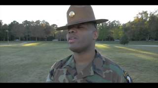 GOLDEN ERA DRILL SERGEANT PHRASES (PART I)