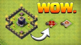 """Clash of Clans: """"HOW I SPENT ALL MY LOOT TODAY..."""" HUGE UPGRADES"""