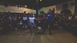 Baixar CHRISTIAN MALIK E NATALIA HERNANDES - ( CHAVE D )  CAMPEONATO THE BEST DANCERS 3