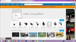 roblox i hack someone soooo many ix and robux#cought wtach tell end