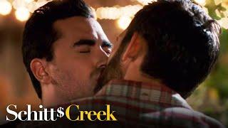 Schitt's Creek - The Barn Party