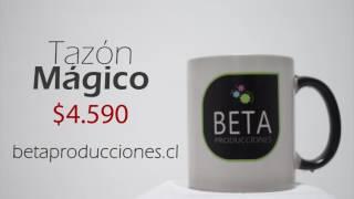Tazón Mágico | BETA PRODUCCIONES | SUBLIBETA