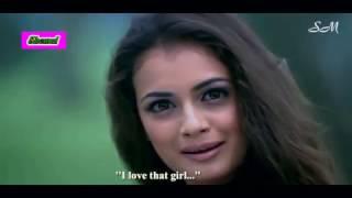 Rato Mein Jagaya HD Video Song With English Subtitles