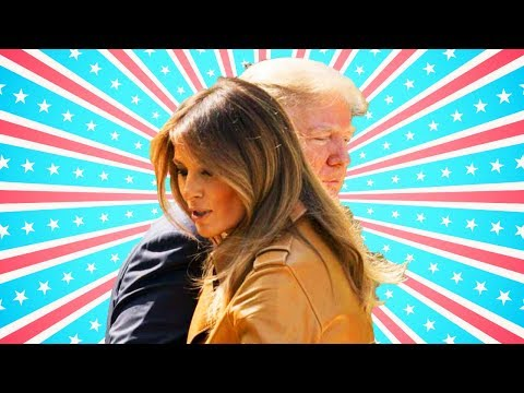 Melania and Donald J. Trump want you to be best
