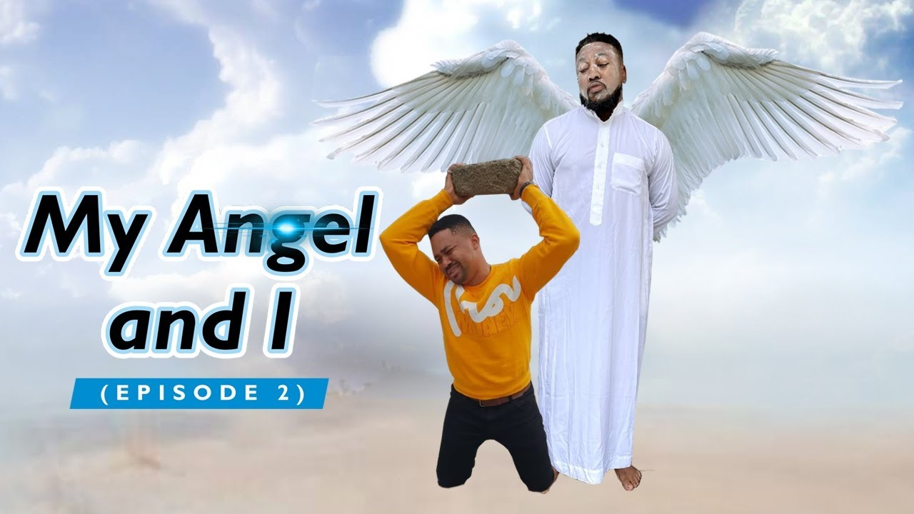 Download My Angel and I (Episode 2) / 2021