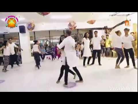 Gomda Nu Dil |Garba steps