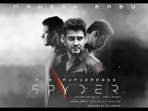 SPYDER Teaser Hindi Review | Mahesh Babu |...