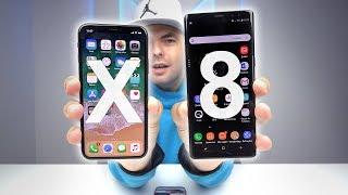 IPHONE X - MUITO MAIS RÁPIDO no ADEUS