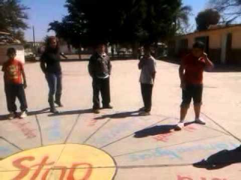 Juego De Patio Stop Tierra Y Libertad Youtube