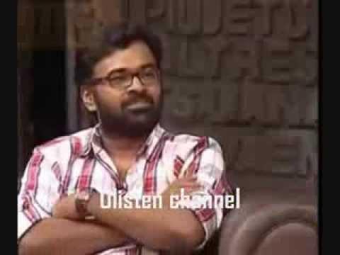 Thiru Palaniyappan Talk