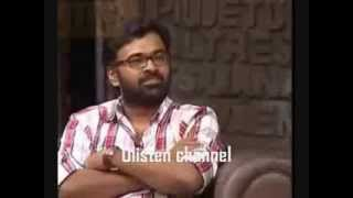Thiru Palaniyappan Talk