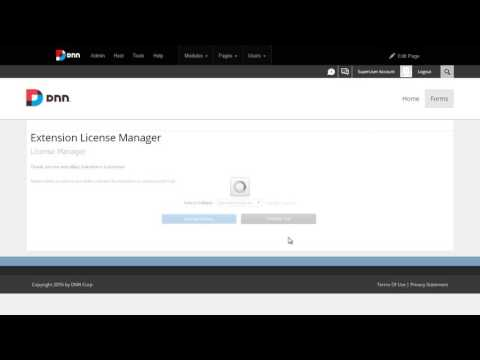 Salesforce: Live Forms Extension Installation & Activation