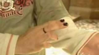 Criss Angel MINDFREAK - Coin Trick
