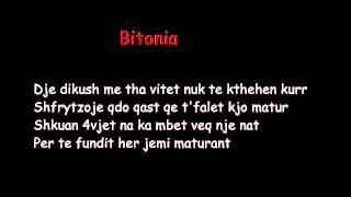 Bitonia - Maturant Jemi (Feat. Ernim Ibrahimi & Overlord)
