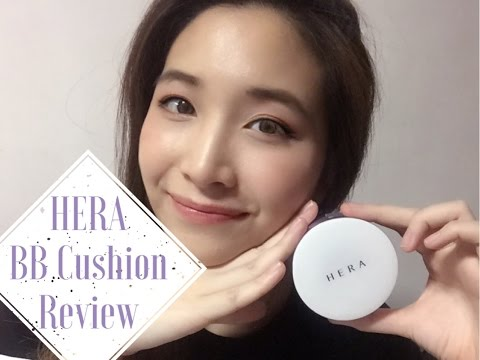 Hera Uv Mist Bb Cushion Review