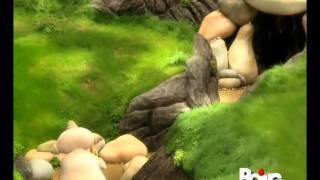 La foresta dei sogni episodio 1 seconda parte