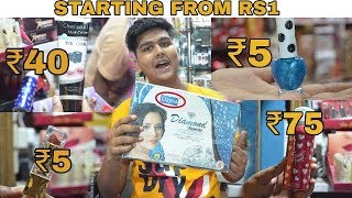 Branded Cosmetic At Cheap Price | 90% Off [Wholesale/Retail] | Sadar Bazar | Delhi